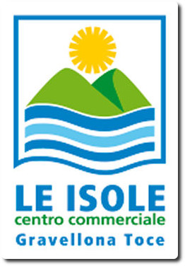 Centro commerciale le isole